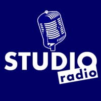 Logo of radio station STUDIORADIO.NET