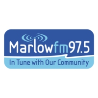 Logo of radio station Marlow FM