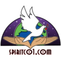 Logo of radio station Spiritco1.com