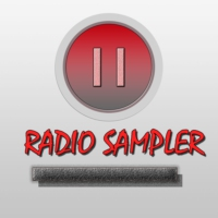 Logo of radio station Radio Sampler