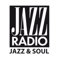 Logo of radio station Jazz Radio