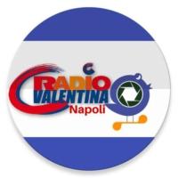 Logo of radio station Radio Valentina Napoli