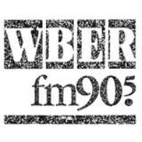 Logo of radio station WBER 90.5