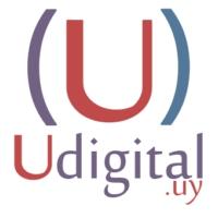 Logo de la radio Universal Digital