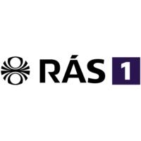 Logo of radio station RÚV Rás 1