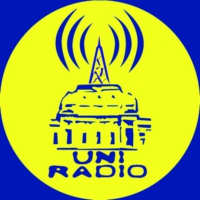 Logo of radio station UNI Radio