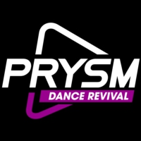 Logo de la radio Prysm Dance Revival