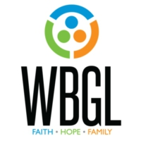 Logo of radio station WBGL