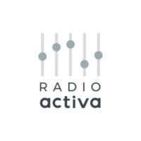 Logo of radio station Web Radio Activa