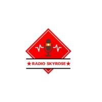 Logo of radio station Radio Skyrose