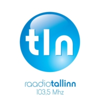 Logo of radio station Raadio Tallinn