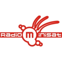 Logo of radio station Radio Minisat