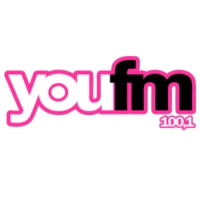 Logo of radio station You Fm 100,1