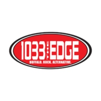 Logo of radio station WEDG 103.3 The Edge
