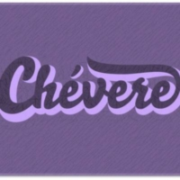 Logo of radio station chevere