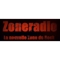 Logo of radio station Zoneradio
