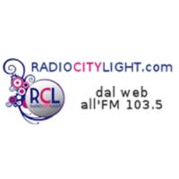 Logo of radio station Radio City Light