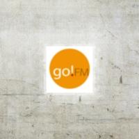 Logo of radio station go!FM