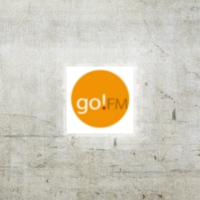 Logo of radio station go!FM