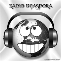 Logo of radio station Radio-Dijaspora