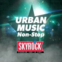 Logo of radio station Skyrock Urban Music Non-stop