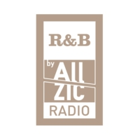 Logo of radio station Allzic R&B