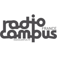 Logo of radio station Radio Campus France