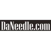 Logo de la radio Da needle