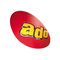 Logo of radio station Ado