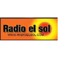 Logo of radio station Radio El Sol