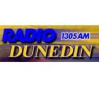 Logo de la radio Radio Dunedin