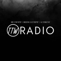 Logo of radio station The Thin Wall