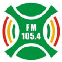 Logo of radio station Jiangxi Traffic Radio 105.4