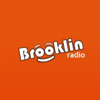 Logo of radio station Radio Brooklin
