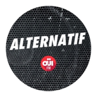 Logo de la radio OUI FM Alternatif