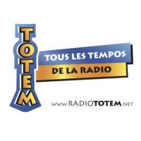 Logo of radio station TOTEM (Quercy-Rouergue)