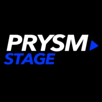 Logo of radio station Prysm Stage