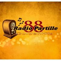 Logo of radio station Radio 88 Partille