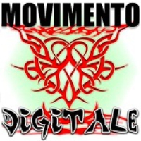 Logo of radio station Radio Movimiento Digitale