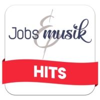 Logo de la radio Jobs et Musik Hits