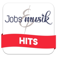 Logo of radio station Jobs et Musik Hits