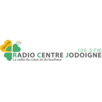 Logo of radio station Radio Centre Jodoigne