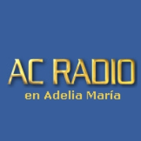 Logo of radio station AC Radio