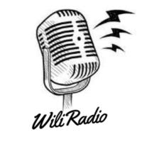 Logo of radio station SwanRadio