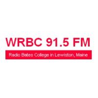 Logo of radio station WRBC