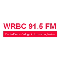 Logo of radio station WRBC