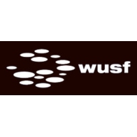 Logo of radio station WUSF HD2 NPR