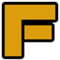 Logo of radio station Full Radios