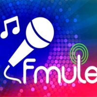 Logo of radio station Fmule