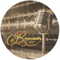 Logo of radio station Radio Rameem